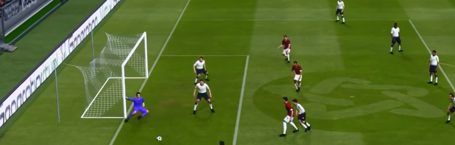 Virtual Soccer EN